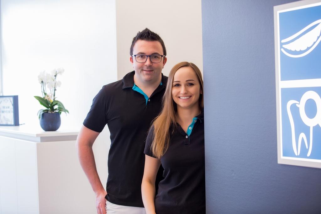 Zahnärzte in Mühlheim - Dr. Hintze und Kern